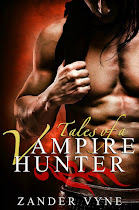 Tales of a Vampire Hunter Omnibus Collection (Books 1 - 3)