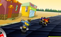 Race Chopper | Toptenjuegos.blogspot.com