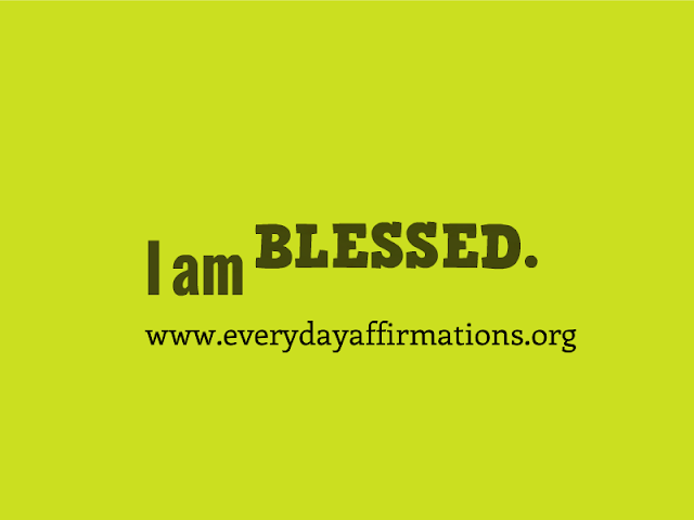 Affirmations for Kids, Daily Affirmations