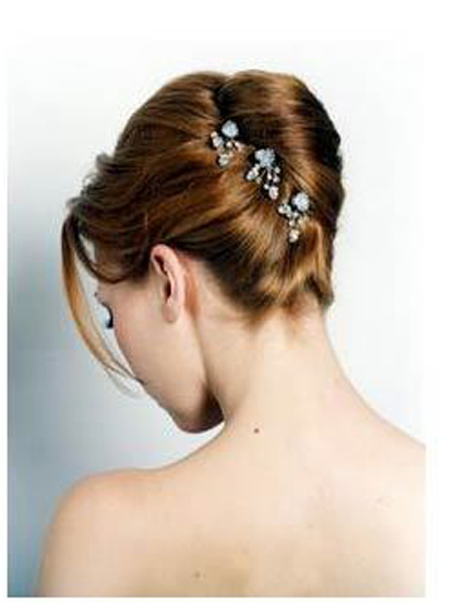 Wedding Hairstyles Photo2★