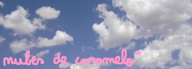 Nubes de caramelo