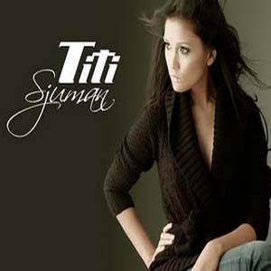 Titi Sjuman - Just The Way You Are