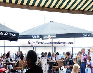 Cafe De Boer