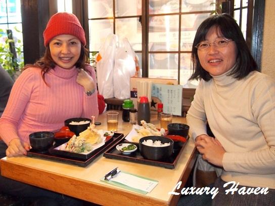 tokyo ameyoko dining luxury haven