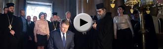 Iohannis împotriva fanaticilor religioși care susțin familia – Interviu cu pastorul Viorel Iuga