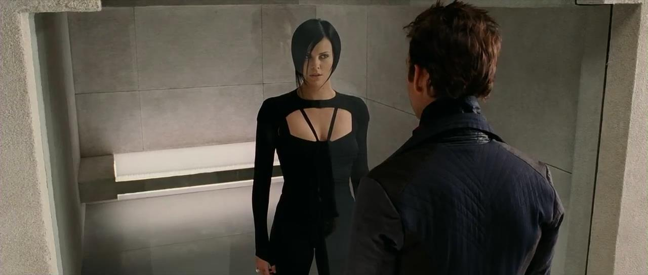 reaction paper to a movie aeon flux Vulture ranks every charlize theron performance, from 'aeon flux' to 'atomic blonde' everything from aeon flux to movies as varied as north country.