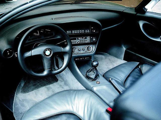 Italdesign BMW Nazca M12