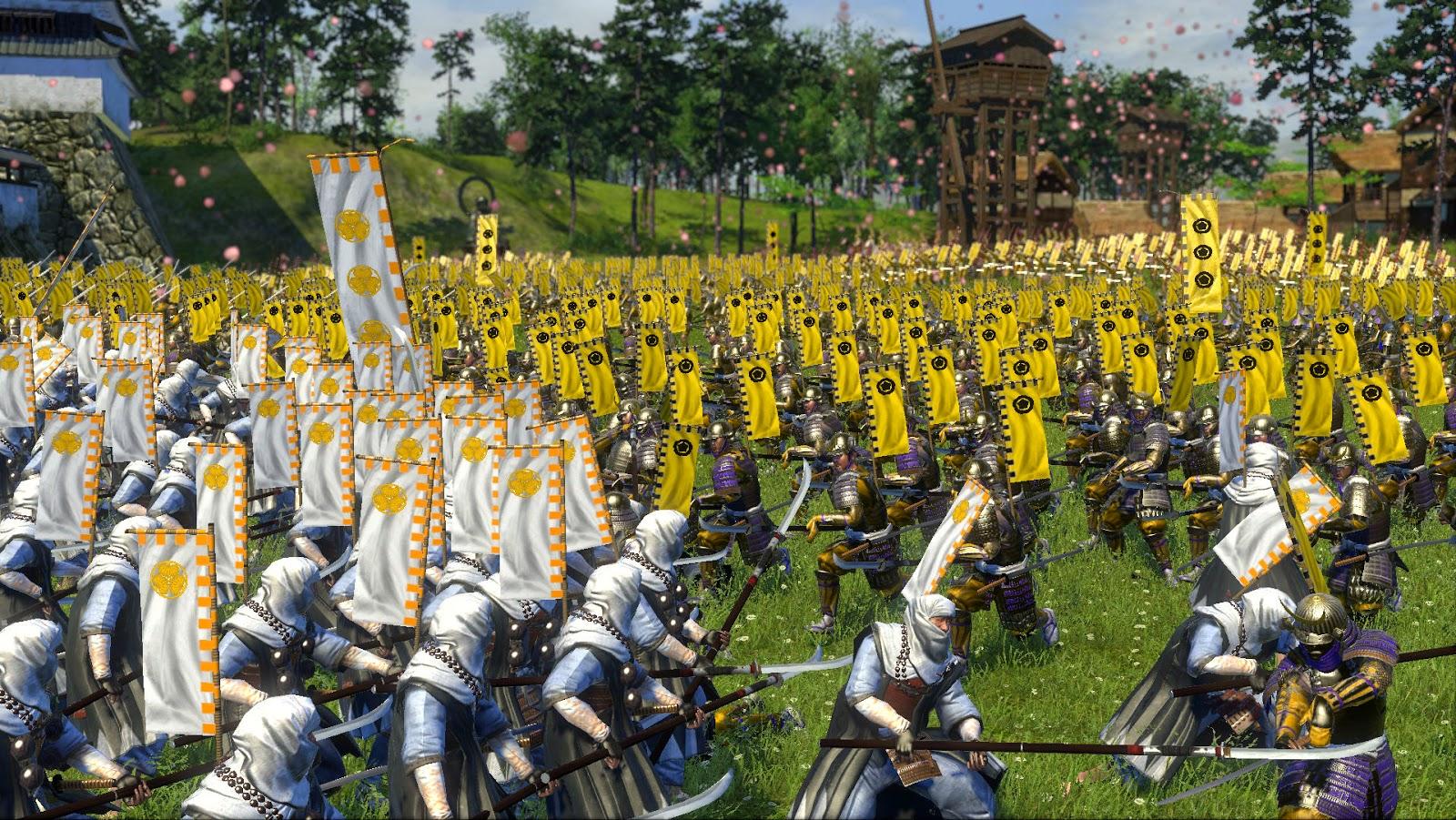Shogun total war 1 full version