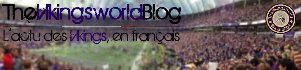 TheVikingsworld Blog // Les Vikings en VF