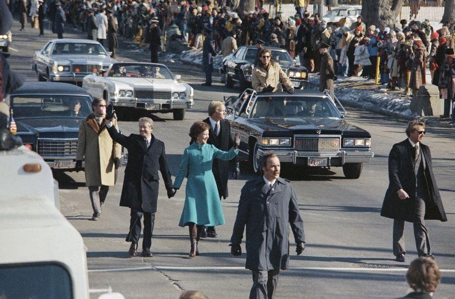Secret Service President Carter