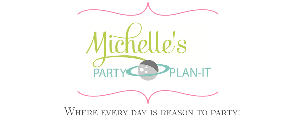 Michelle&#39;s Party Plan-It
