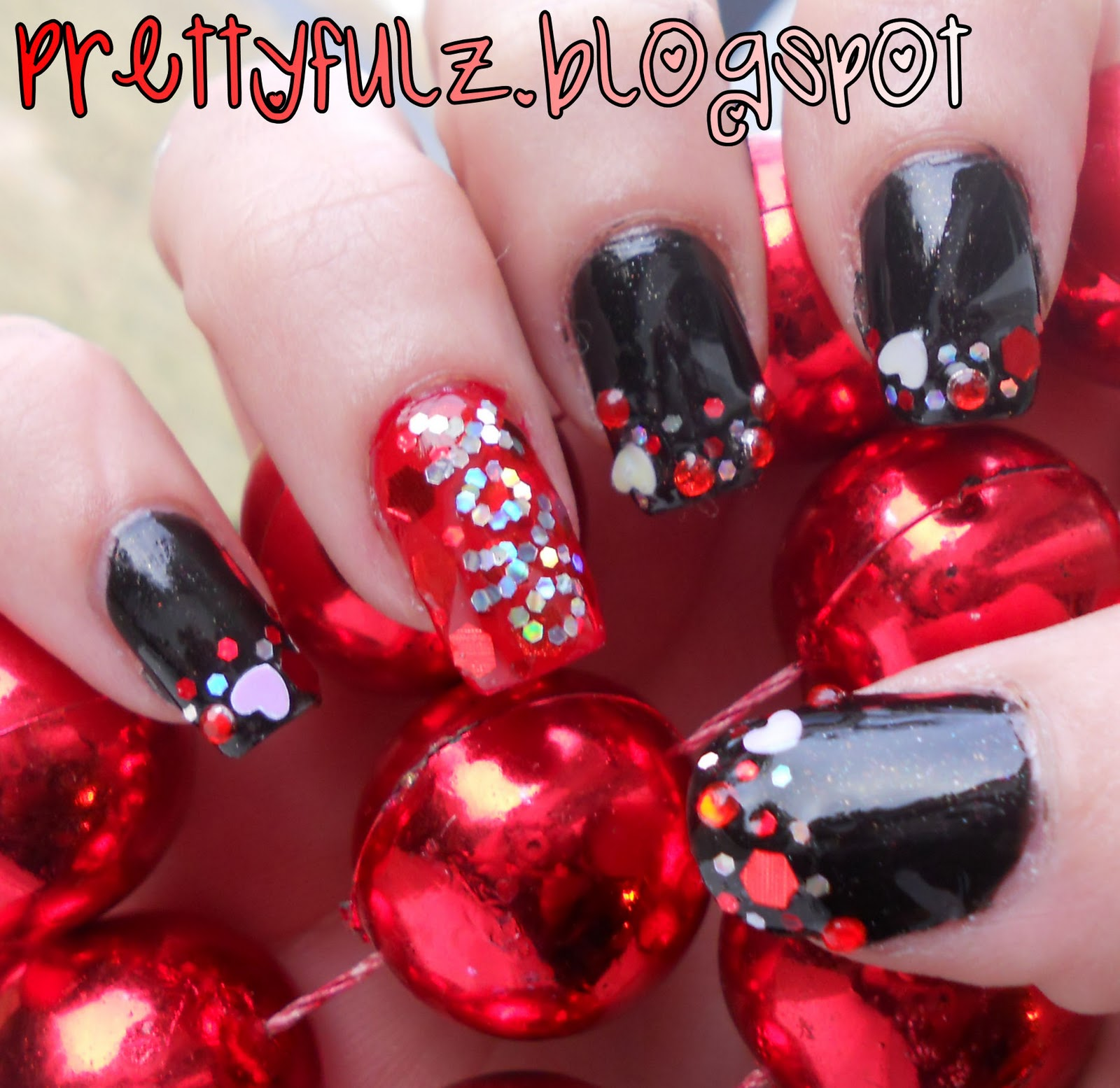 cute nail designs valentines day diy tutorials and ideas for