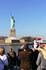 Un símbol universal de Llibertat.
