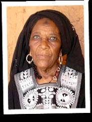 Les artisanes d'Agadez