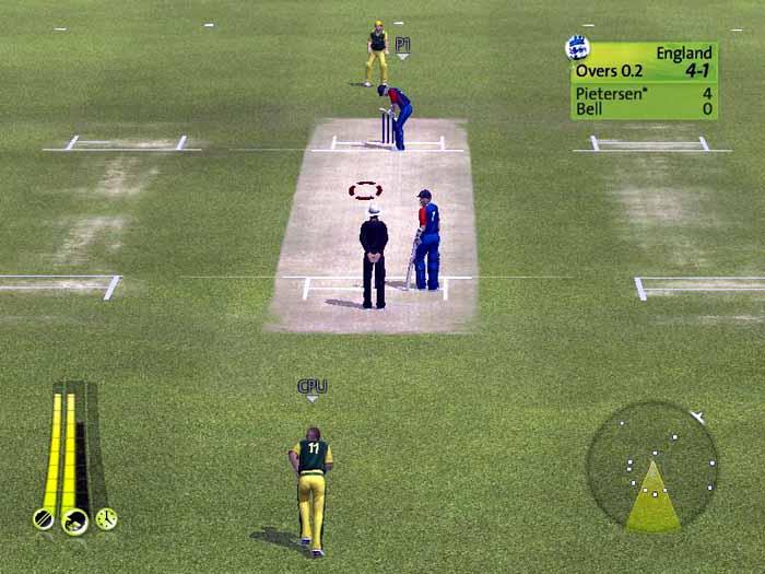 Brian Lara International Cricket Free Download