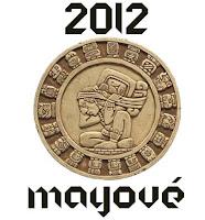 Mayové, 2012 a vnímání času