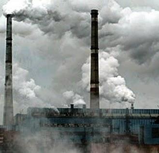 Pengertian Polusi dan Jenis Polusi