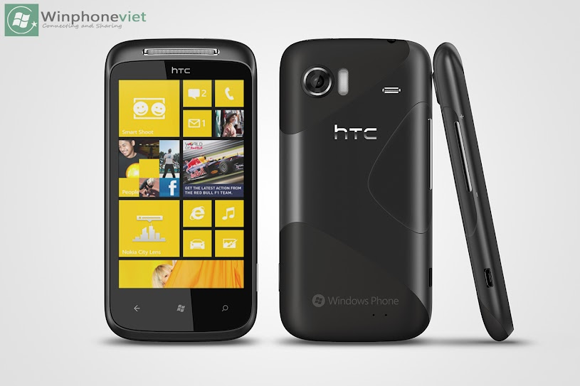 Windows Phone 7.8 ROMs now available for Samsung Omnia 7, HTC Titan