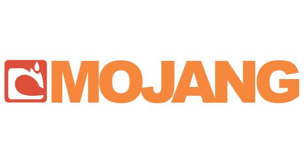 Minecraft foi criado pela Mojang!