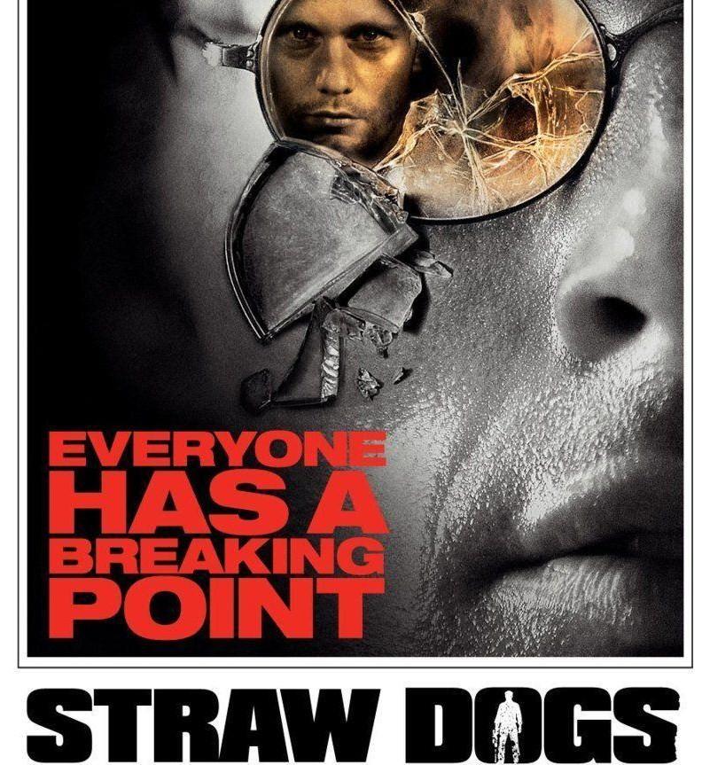 Straw Dogs Watch Full Movie