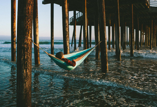 sleeping in a hammock allows you to rest  fortably without the dis fort of cold hard and uneven ground  it also keeps you safely away from     top 10 best portable and cheapest hammocks for backpacking tourism      rh   top10listverse