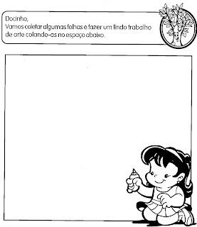 ATIVIDADES  DE EDUCAÇÃO INFANTIL SERES VIVOS