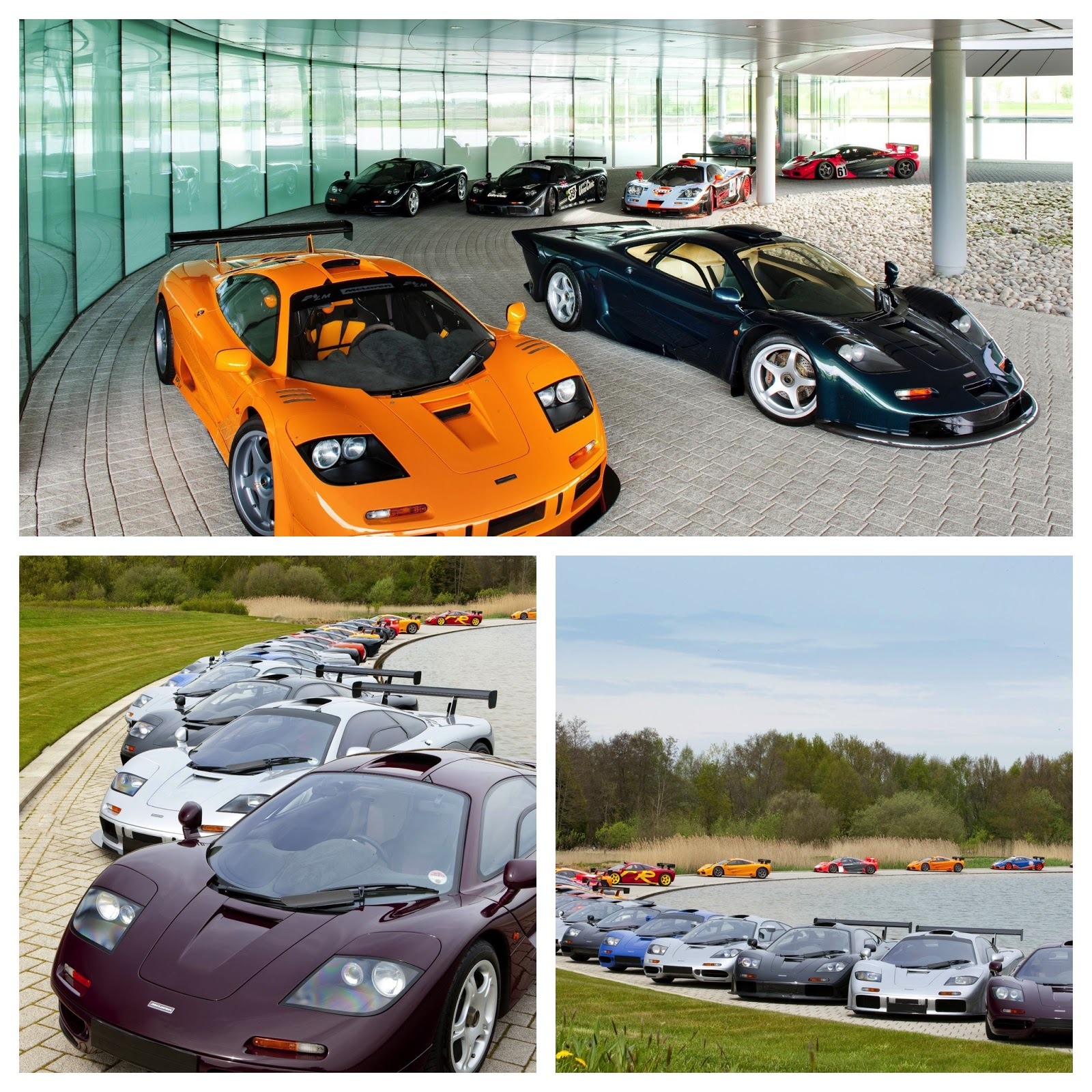 how much does it cost to repair a mclaren f1 cars life cars fashion lifestyle blog. Black Bedroom Furniture Sets. Home Design Ideas