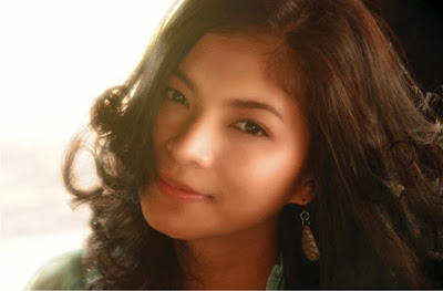 angel locsin, photoshop