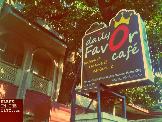 best filipino restaurant to take your foreigner friends recommendations manila daily favor cafe
