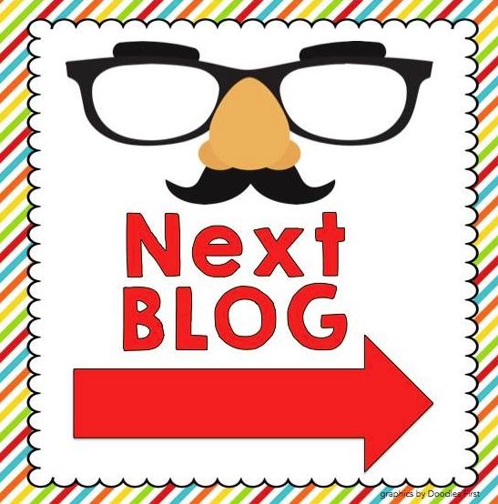 Peachie Speechie 2 Facts and A Fib Blog Hop