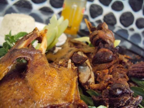 Daftar Tempat Kulineran Di Jogja