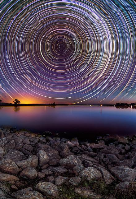 6189495913 0d67c1b5c1 z صور مدهشة للنجوم في سماء استراليا ليلاً ''تقنية في التصوير فريدة من نوعها''