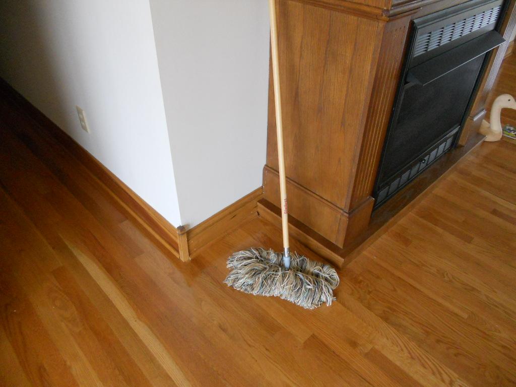 Dust mop for wood floors - Sla Dust World S Finest Wool Dust Mop Review