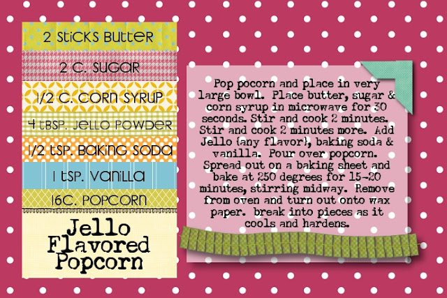 Cute printable recipe card templates you can customize with your favorite recipes from my3monsters.com