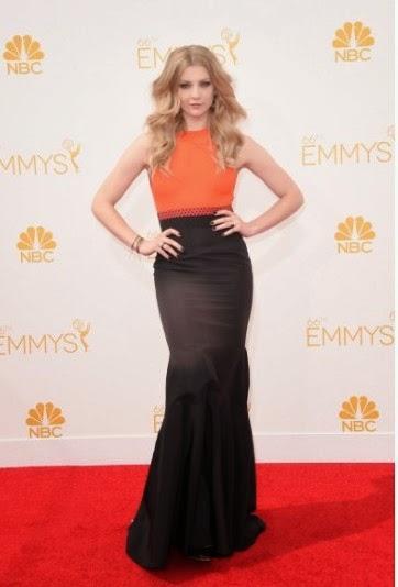 Os looks mais bonitos usados no Emmy 2014