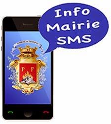 Info Mairie SMS