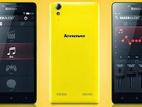 Lenovo Lemon K3, Ponsel Androdi KitKat Dengan Otak Quad Core 64-bit Seharga 1,2 Jutaan