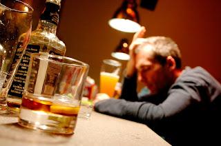 Rischio alcol dipendenza