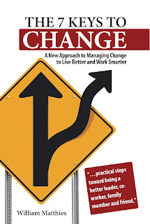 http://www.amazon.com/Keys-Change-Approach-Managing-Smarter/dp/0988526204