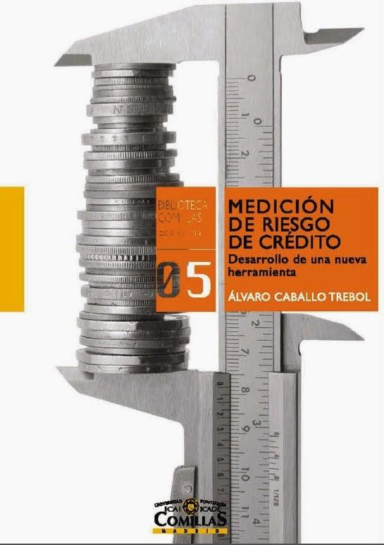 Medición de Riesgos de Crédito - Alvaro Caballo Trebol