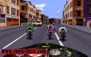Road Rash Free Download Games Full Crack
