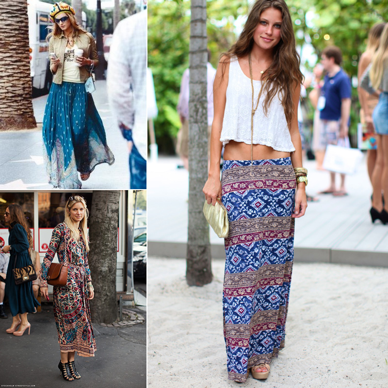 April 2013 Latest Fashion Updates