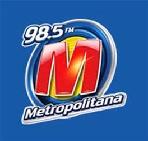 ( Metropolitana FM )