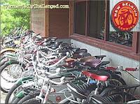 New Belgium Bicycles
