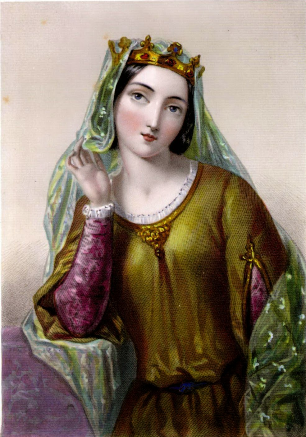 an essay on the life of queen isabella Queen isabella - queen isabella was born in 1451, in the city of castile, spain (leon 75) she was the daughter of king john ii and arevalo (maltby par 1.