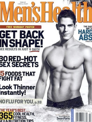 Never Back Down Starring Sean Faris