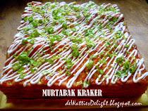 Murtabak Kraker