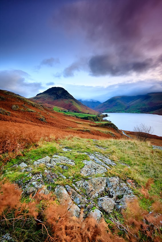 Lake District, England:
