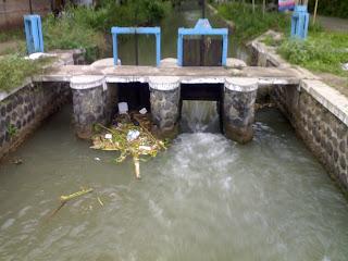 Kelurahan Peneket