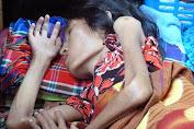 Gunung Es Penderita HIV/AIDS di Lombok Tengah